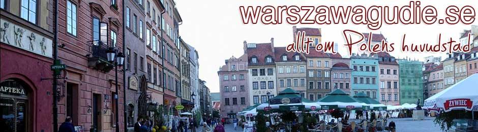 Warszawaguide.se
